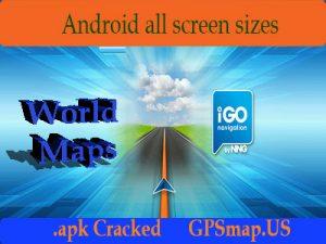 iGO Primo nng Download maps for world free torrent