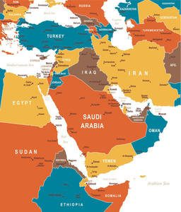 iGO middle east maps torrent download