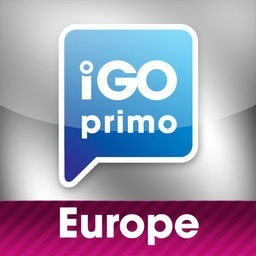iGO 2019 Europe maps update free download link