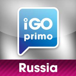 iGO Russia Download for free 2019 maps update