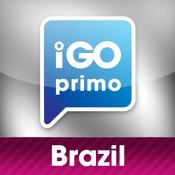 iGO South America 2019 atualização de mapas link de download