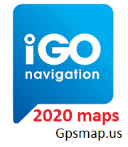 Download igo 2020 maps for free