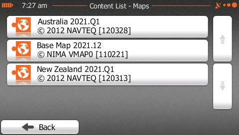 iGO 2021 World maps  .torrent free download Link